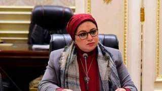 وكيلة القوى العاملة تعلن احالة البرلمان لمشروع قانون النهوض باللغة العربية للجان المُتخصصة