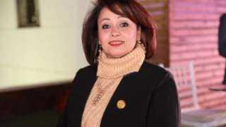 رشا إسحق: بيان حقوق الإنسان يستقي معلوماتها مغلوطة.. ونرفض التدخل في شؤون مصر