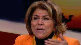 """«الشوباشي» تعلن تعافيها من كورونا : الحمد لله رجعت البيت"""""""