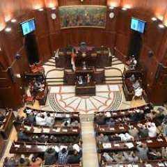 مجلس الشيوخ ينتهي من مناقشة 50 مادة بقانون المالية العامة.. ويستكمل غدا